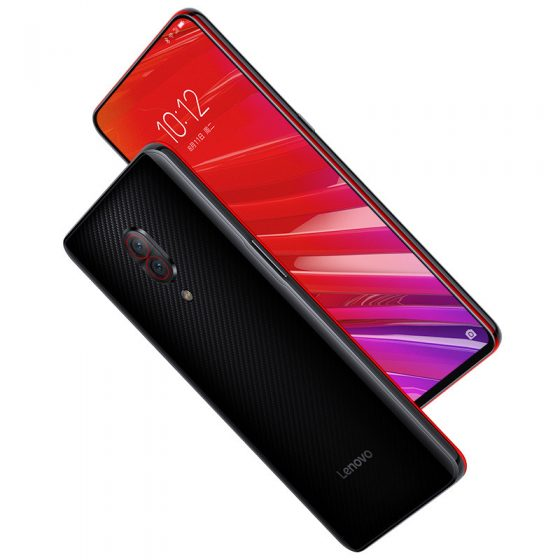 Lenovo Z5 Pro GT price premiere technical specification reviews where to buy the cheapest in Poland
