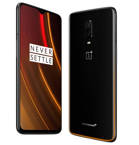 OnePlus 6T McLaren Edition premiere price reviews technical specification where to buy the cheapest in Poland
