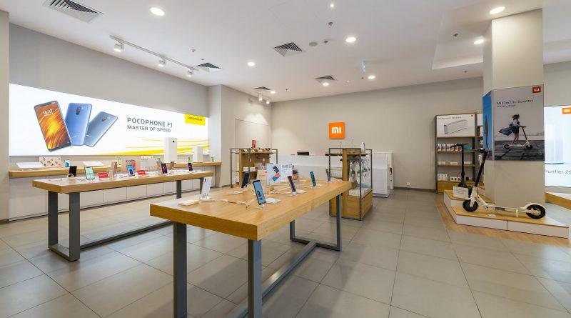 Salon Xiaomi sklep Mi Store Katowice Galeria Katowicka jakie będą promocje przeceny konkurs