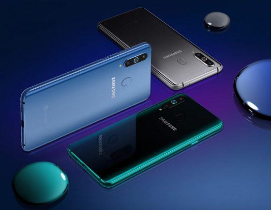 Samsung Galaxy A8s cena specyfikacja techniczna premiera opinie gdzie kupić najtaniej w Polsce