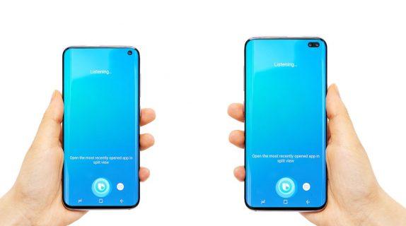Samsung Galaxy S10 Plus rendery kiedy premiera specyfikacja techniczna opinie