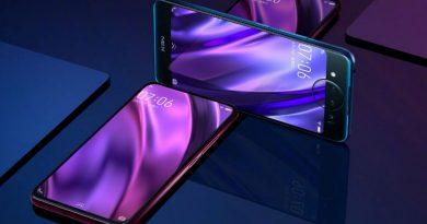 Vivo NEX Dual Display w wersji DeMarcus Cousins Limited Edition
