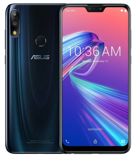 ASUS ZenFone Max Pro M2 price technical specification reviews where to buy the cheapest premiere in Poland
