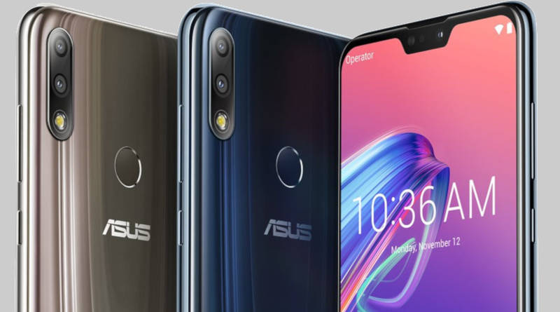 ASUS ZenFone Max Pro M2 presented. The price is attractive