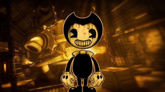 bendy and the ink machine najlepsze gry mobilne grudzień 2018 ios android