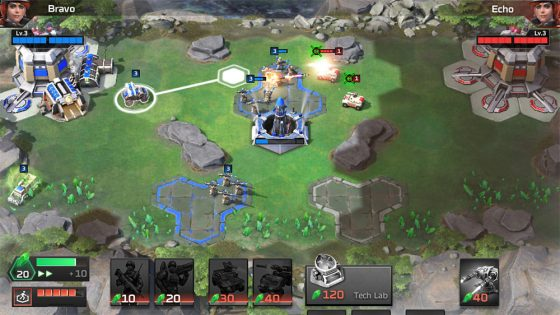 command and conquer rivals najlepsze gry mobilne grudzień 2018 ios android