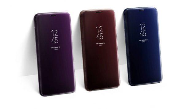 Samsung Galaxy S10 akcesoria kiedy premiera