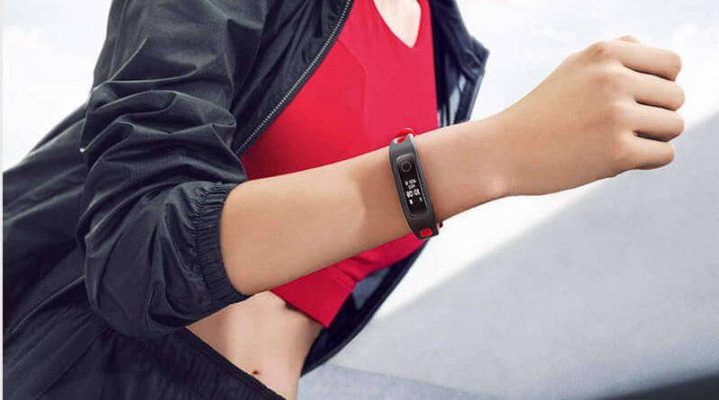 Huawei Honor band 4 cena opinie gdzie kupić najtaniej w Polsce Xiaomi Mi Band 3