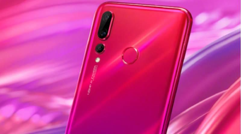 Huawei Nova 4 cena specyfikacja techniczna premiera opinie gdzie kupić najtaniej w Polsce
