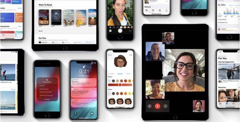 iOS 12.1.2 co nowego Apple iPhone aktualizacja