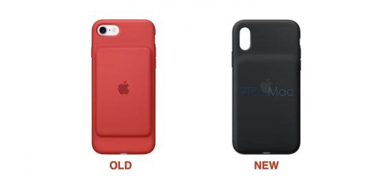 Apple Smart Battery Case dla iPhone XS Max Xr opinie cena