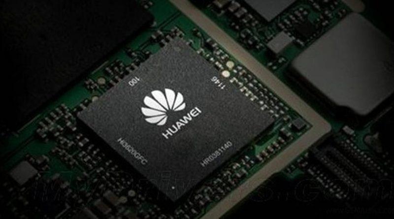 Kirin 985 ban Huawei P30 Pro kiedy premiera specyfikacja techniczna przecieki plotki Mate 30 Pro ARM