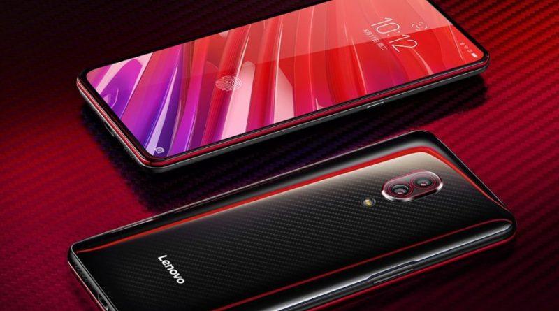 Lenovo Z5 Pro GT vs iPhone Xs Max AnTuTu Snapdragon 855