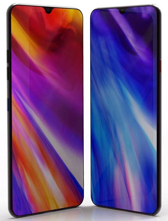 LG G8 5G MWC 2019 kiedy premiera