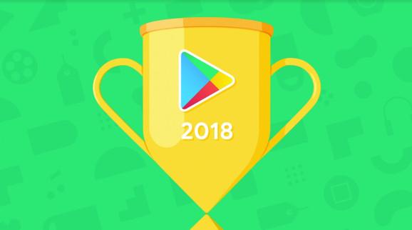 najlepsze aplikacje 2018 sklep play android google