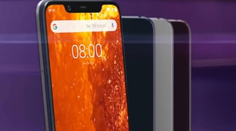 Nokia 8.1 when the premiere price technical specification reviews where to buy the cheapest in Poland