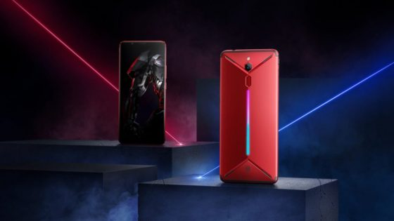 ZTE Nubia Red Magic Mars price reviews technical specification where to buy the cheapest in Poland