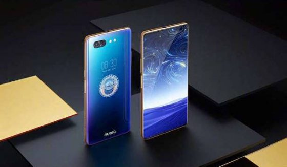 ZTE Nubia X Collectors Edition price reviews technical specification where to buy the cheapest in Poland