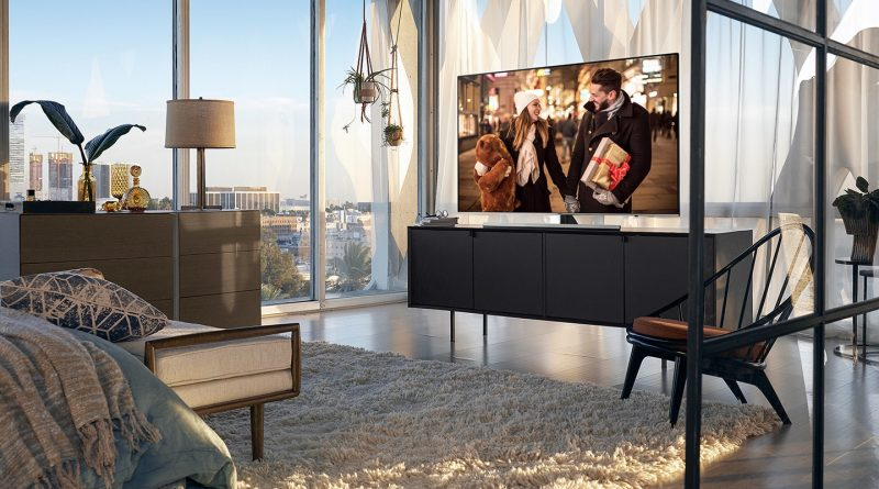 Samsung Smart TV Asystent Google Assistant po polsku kiedy