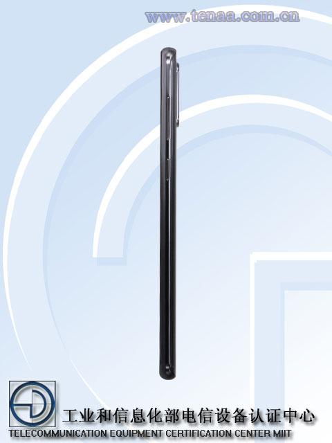 Samsung Galaxy A8s cena specyfikacja techniczna TENAA opinie gdzie kupić najtaniej w Polsce