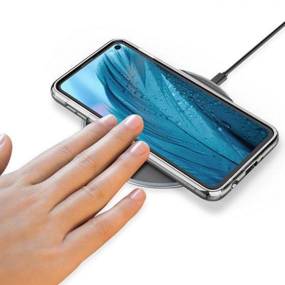 Samsung Galaxy S10 Lite kiedy premiera specyfikacja techniczna opinie render plotki przecieki