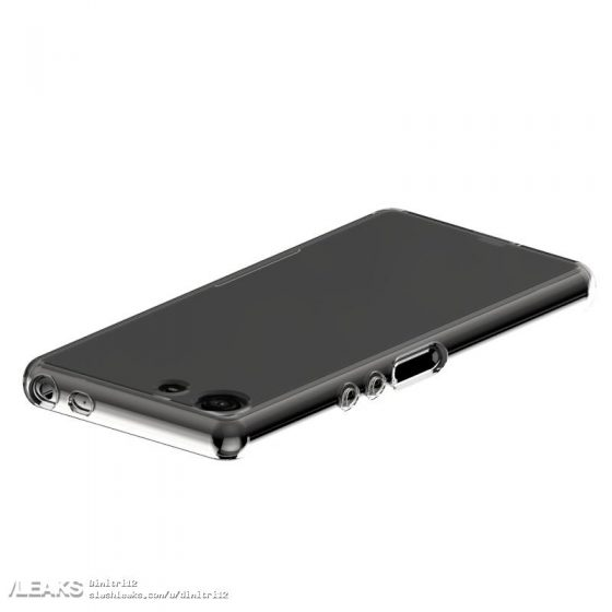 Sony Xperia XZ4 Compact rendery specyfikacja techniczna kiedy premiera