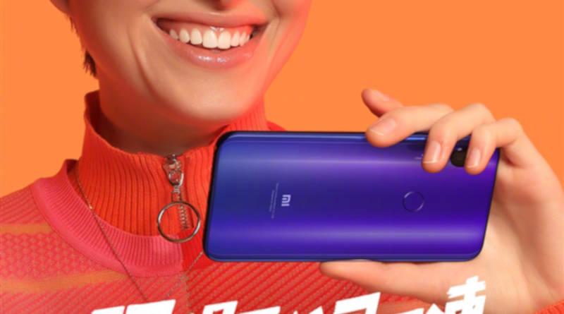 Xiaomi Mi Play kiedy premiera specyfikacja techniczna opinie gdzie kupić najtaniej w Polsce
