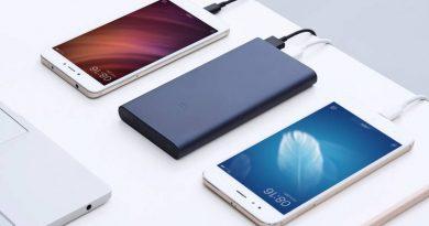 Xiaomi Mi Power Bank 3 w drodze. Są pierwsze informacje