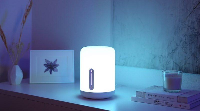 xiaomi mija bedside lamp 2 cena opinie gdzie kupić najtaniej w Polsce apple homekit iPhone