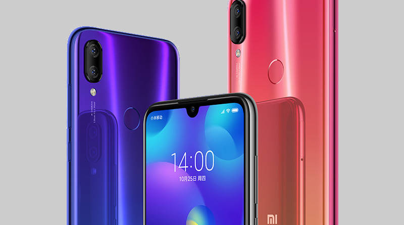 Xiaomi Mi Play cena premiera specyfikacja techniczna unboxing wideo opinie gdzie kupić najtaniej w Polsce