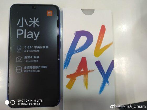 Xiaomi Mi Play cena specyfikacja techniczna unboxing wideo opinie gdzie kupić najtaniej w Polsce