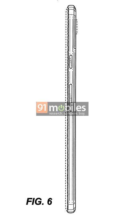 Google Pixel 4 kiedy premiera specyfikacja techniczna patent