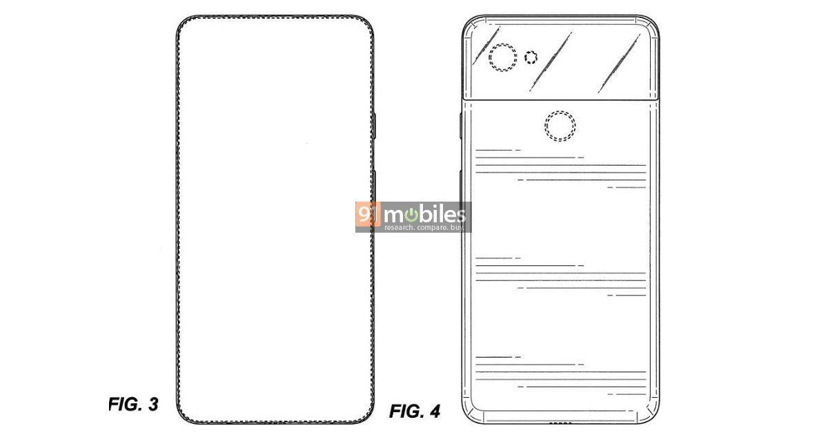 Google Pixel 4 kiedy premiera specyfikacja techniczna patent plotki przecieki