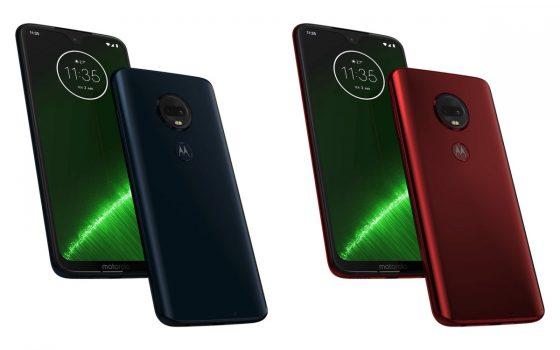 Motorola Moto G7 Plus cena kiedy premiera specyfikacja techniczna opinie gdzie kupić najtaniej w Polsce