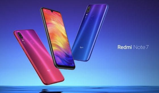 Xiaomi Redmi Note 7 cena specyfikacja techniczna premiera gdzie kupić najtaniej w Polsce opinie problemy
