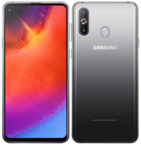 Samsung Galaxy A9 Pro 2019 cena opinie specyfikacja techniczna premiera gdzie kupić najtaniej w Polsce