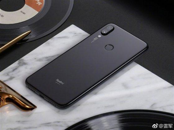 Xiaomi Redmi Note 7 kiedy premiera specyfikacja techniczna cena gdzie kupić najtaniej w Polsce