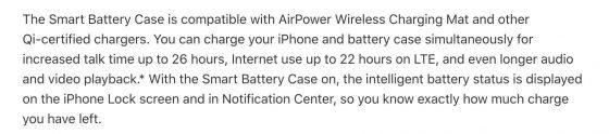 Apple AirPower Smart Battery Case dla iPhone cena opinie gdzie kupić najtaniej w Polsce