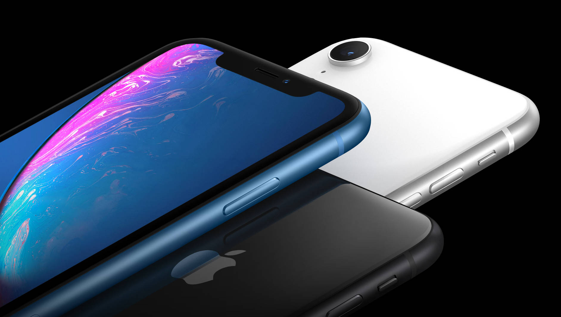 Apple iPhone XR 2 2019 4x4 MIMO kiedy premiera specyfikacja techniczna czarne soczewki