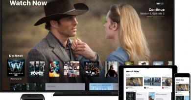 Netflix: nasze produkcje nie pojawią się w usłudze VoD Apple