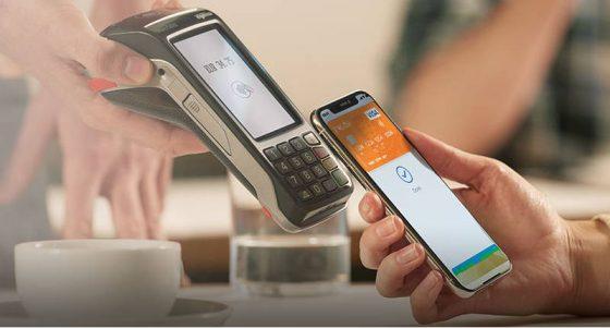 Apple Pay w ING Bank Śląski jak płatności iPhone