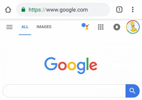 Asystent Google.com wyszukiwarka internetowa