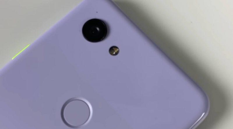 Google Pixel 3 Lite recenzja wideo test opinie specyfikacja techniczna kiedy premiera gdzie kupić najtaniej w Polsce