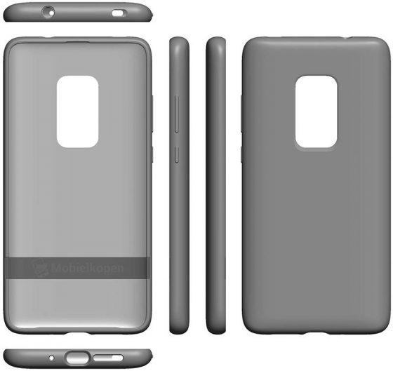 Huawei Mate 30 Pro aparat kiedy premiera Nokia 9