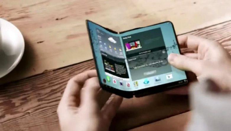 Huawei składanyy smartfon 5G kiedy premiera MWC 2019