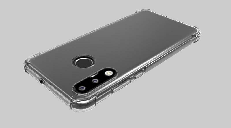 Huawei P30 Lite rendery kiedy premiera specyfikacja techniczna