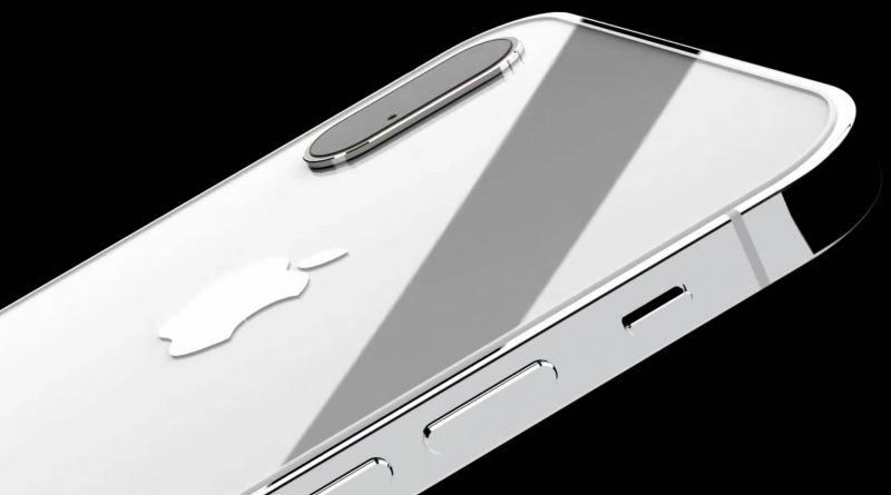 Apple iPhone 2019 koncept wizualizacja iPhone XI 11