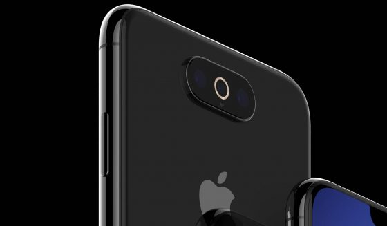 Apple iPhone 2019 prototyp projekt EVT rendery kiedy premiera