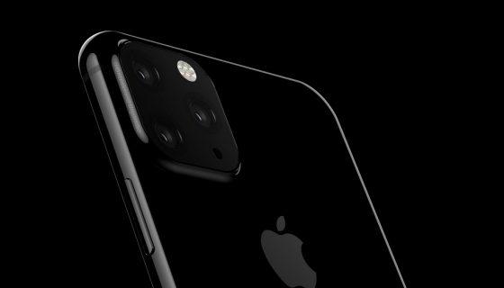 Apple iPhone XI 2019 rendery kiedy premiera SoC Apple A13