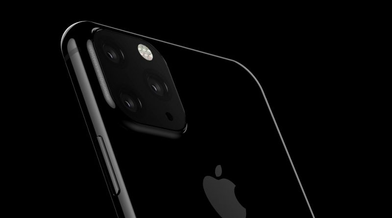 Apple iPhone XI 2019 rendery kiedy premiera SoC Apple A13